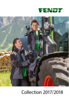 Fendt Collection 2017/2018