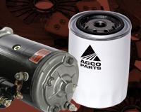 Genuine AGCO Parts
