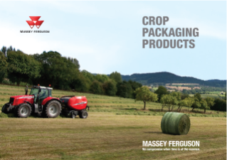 MF Crop Packaging Products Brochure 2019