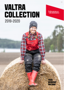 Valtra Collection Catalogue 2019-2020