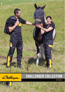 Challenger Collection 2018-2019