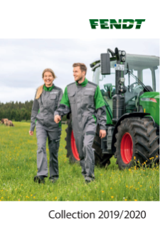 Fendt Collection 2019-2020