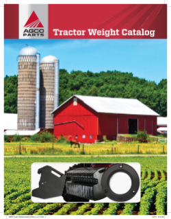 NSSC Tractor Weight Catalog 15020_C_rev1.indd