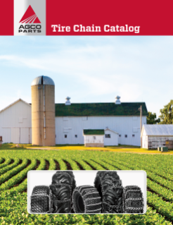 Tire Chain Catalog
