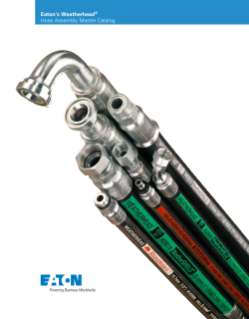 Eaton Weatherhead Hose Assembly Catalog