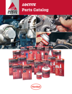 Chemicals - Loctite Catalog