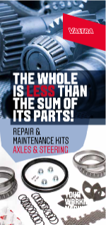 Valtra Axles and Steering - Repair and Maintenance Kits GB