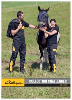 Challenger Collection 2018-2019 FR
